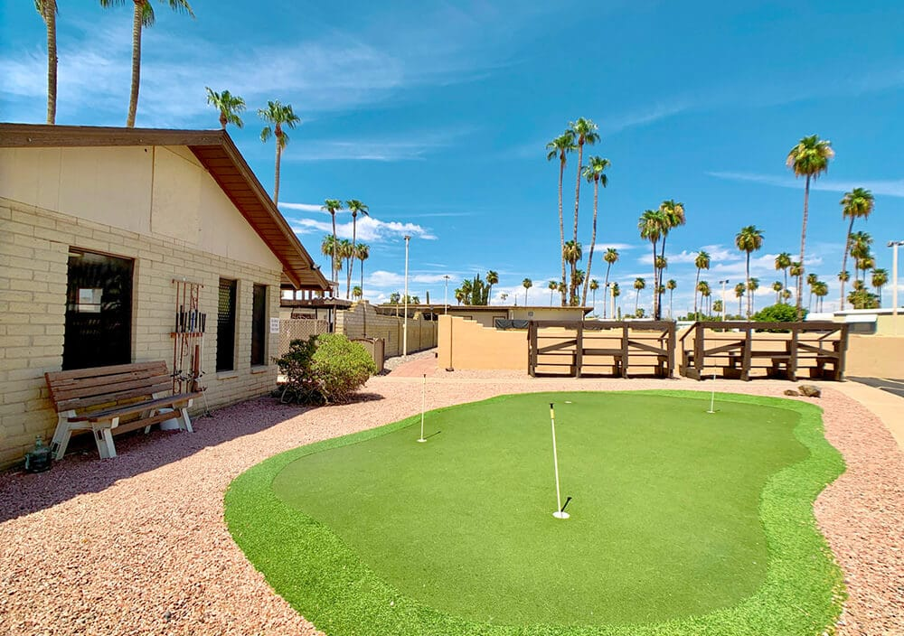 Citrus Gardens community amenities #6