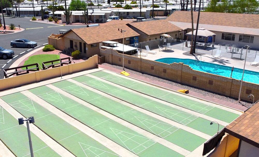 Citrus Gardens community amenities #9